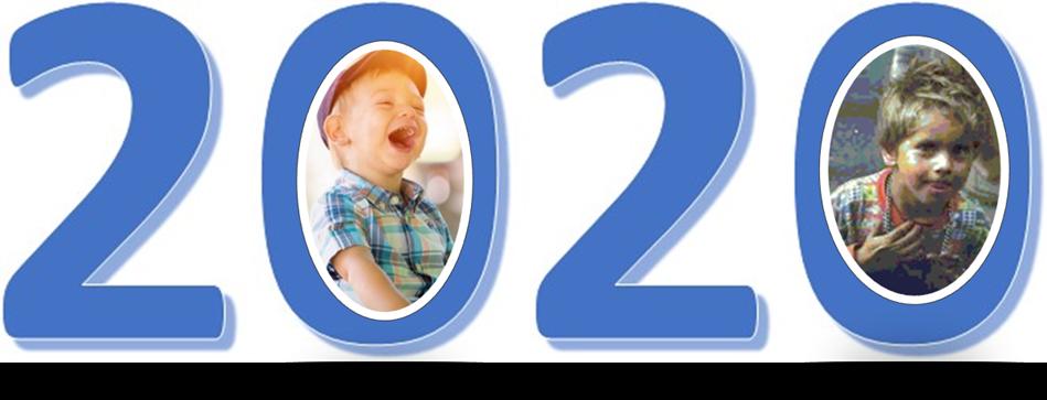 WENSEN WIJ ELKAAR EEN ZEER VOORSPOEDIG 2020?